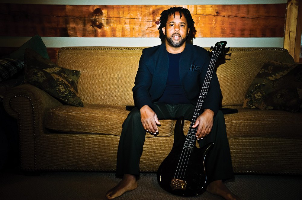 Courtesy of Victor Wooten