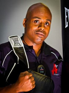 Jamal Thompson, Personal Trainer
