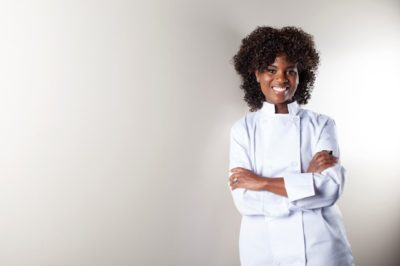 The People's Chef: Cherisse Byers