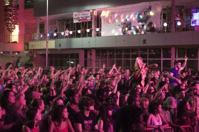 Packapalooza Festival 2015