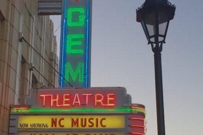 NC Music Hall of Fame Gala '15
