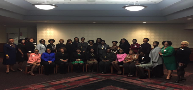Black Women In Business Hosts First Annual Conference Luncheon