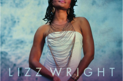 Notes and Green Leaves: The Journey of Lizz Wright