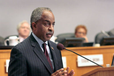 The Legacy of Leadership Under Mayor Bell