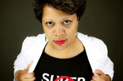 Beyond the Stethoscope: Dr. C. Nicole Swiner