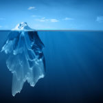 "The Iceberg, a ""thought trap"""